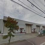 打上元町倉庫・102号室28.73坪・第1種中高層住居専用地域♪ J161-038H5-001