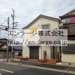 倉治2丁目店舗事務所・1F約9.07坪・以前は、熱帯魚の店でした☆ J140-031D5-004