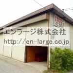 水珀倉庫・①約4.4坪・敷金、礼金ゼロ! Y023