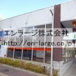 香里が丘コリオ・店舗1F約19.85坪・複合施設です☆★ J166-030G6-002