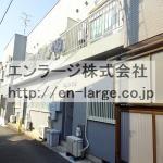 甲斐田町事務所・1R・エアコン、IHコンロ、照明付☆ J166-024B6-015