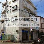 高柳ハイツ・店舗事務所101号室約13.6坪・以前は、塾が営業しておりました☆ J161-038A5-009