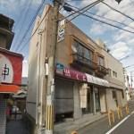 下神田町店舗戸建・約86㎡・1F洋服店、2F喫茶店が営業しておりました♪ K075