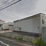 岩田南野倉庫・103号室約26.44坪・工業専用地域☆★ Y103