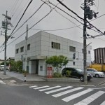 八幡軸事務所・2F約24.5坪・建物2Fの西側です♪ Y104