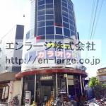 第二愛染ビル・店舗3F約140.5坪・ライブハウス居抜☆★ J166-018C5-046-3F