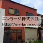 上奈良南ノ口倉庫・約30.61坪・水道代、電気代込☆ Y110