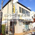 西田ビル・店舗事務所2F約25.41坪・バス通り沿い♪♪ J166-030H1-007