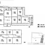 藤阪元町1丁目倉庫・351.42㎡・駐車スペース5台可☆ J166-031F1-003