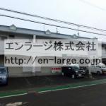 コーポ西村・1-B店舗約24.56坪・駐車場3台空有♪♪ Y115