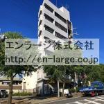 日経ビル・店舗事務所3F約15.41坪・床はタイルカーペット♪♪ J161-038D4-001-3F
