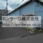 仁和寺本町3丁目工場・倉庫・1F約8.47坪・共同トイレ有♪ J161-038A4-009