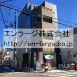 ODA旭町BLD・4F約7.35坪・あともう少しで完成☆★ J161-038B4-031-4F