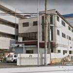 池田新町工場・1F約63.52坪・府道13号線に面しております♪ J161-038B3-013