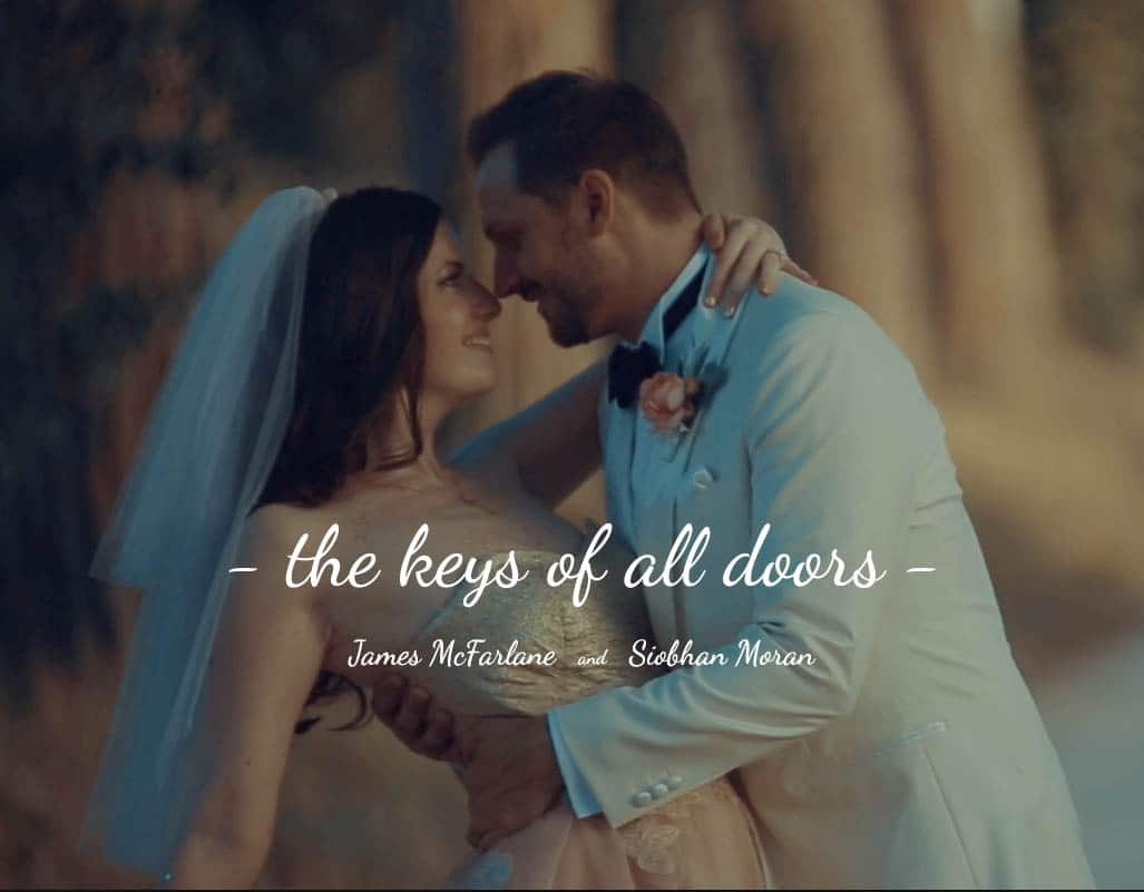 get married in italy groom