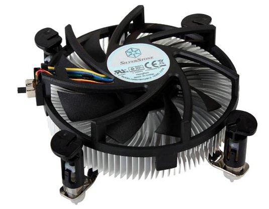 Nitrogon NT07-1156 Support Intel LGA 1156