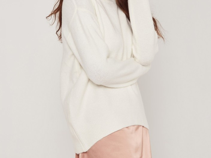 White pull MissGuided