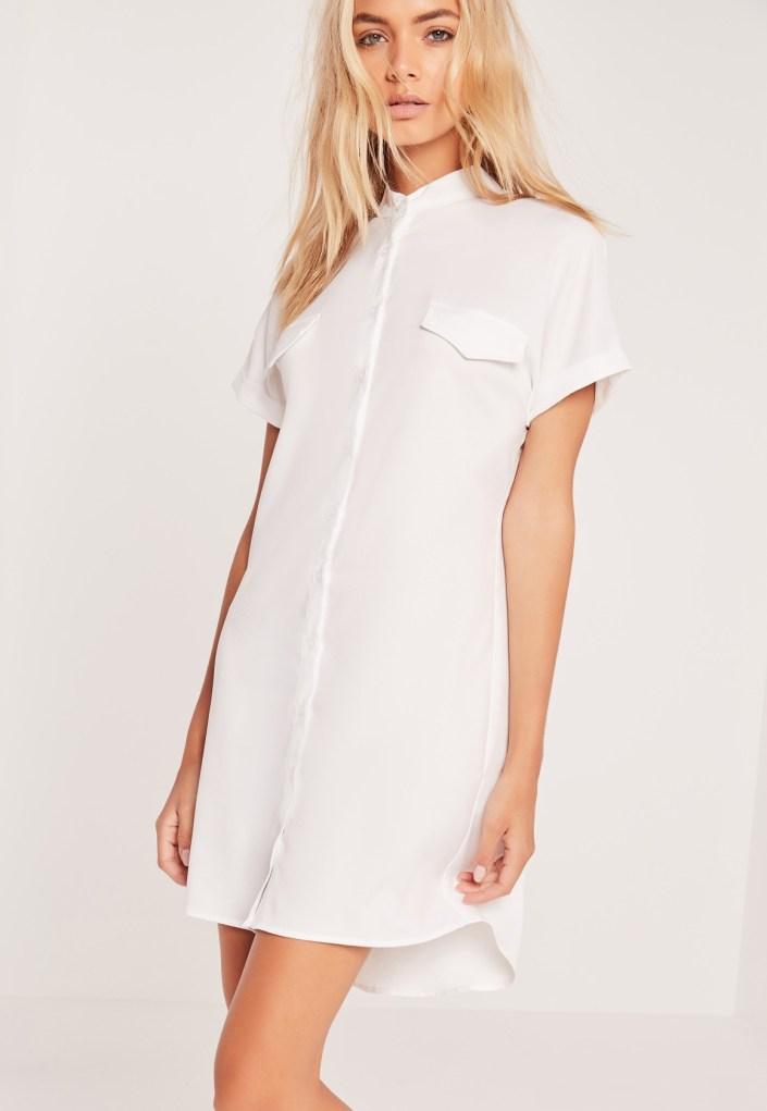 Dress shirt MissGuided