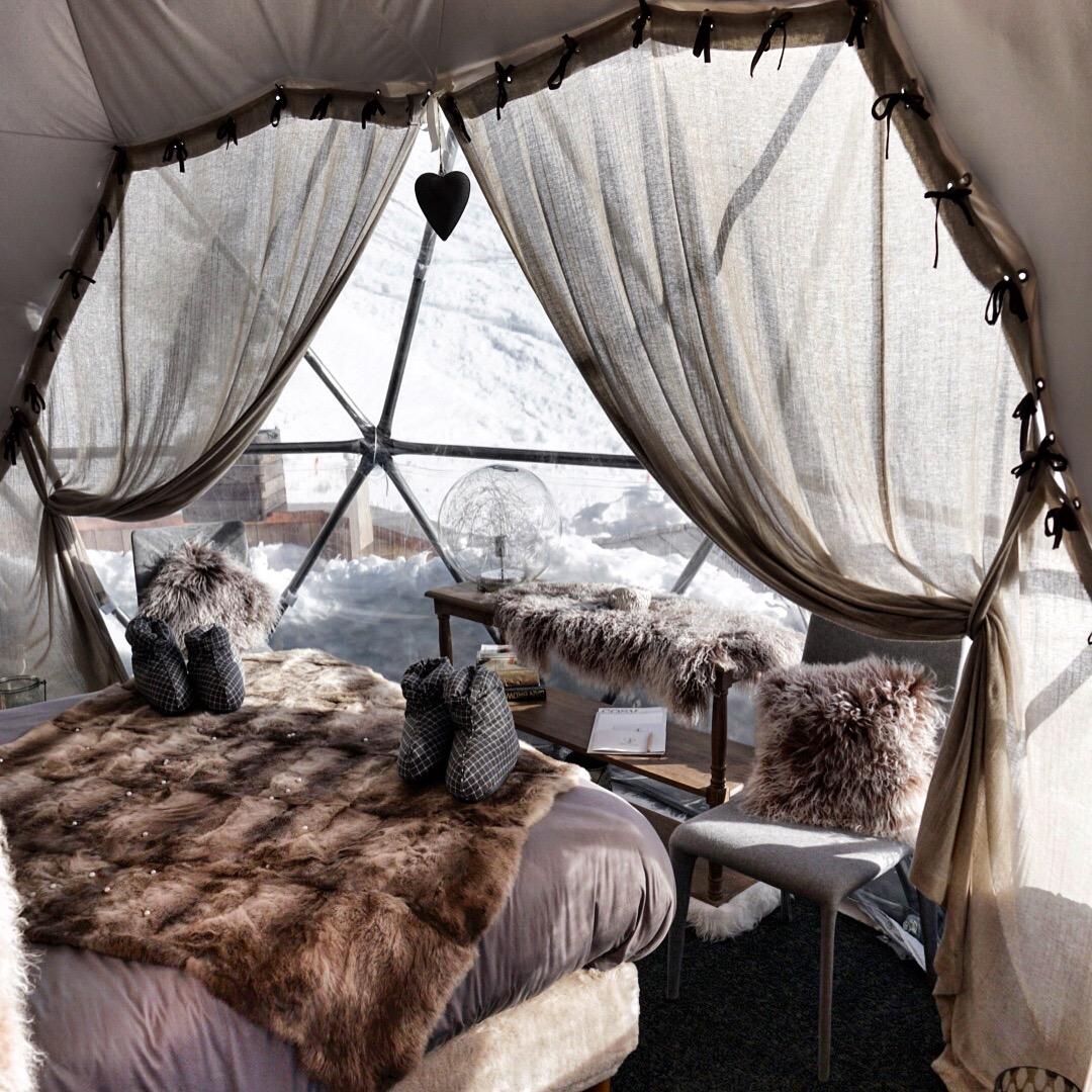 val thorens, pashmina, hotel, pashmina hotel, refuge, terrace, mountain, trip, holidays
