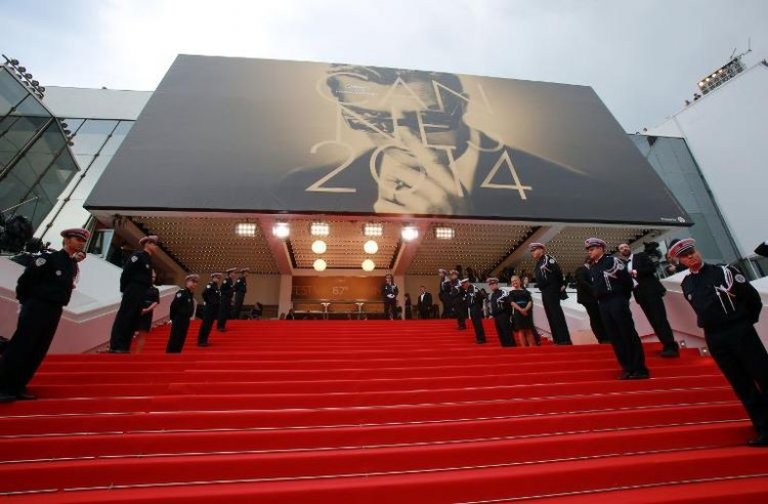 Palais des Festivals of today. From gbtimes