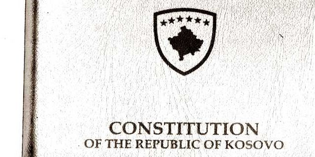 Kosovo Citizens Petition for Constitutional Reform