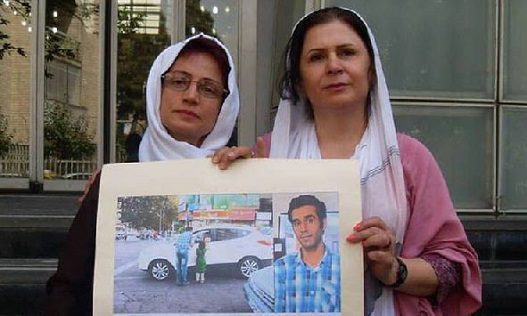 Prisoner's mother rejects her own sentence of jail, lashes