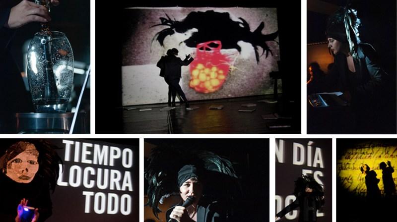 Fotos de Laura Arlotti y Samuel Domingo