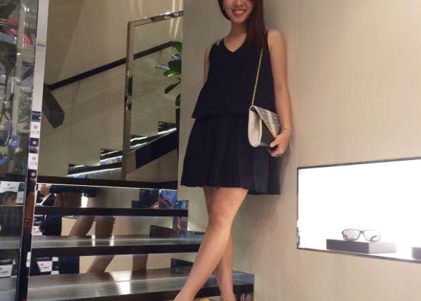 Osmose Monochrome Singapore Fashion Blogger Enabalista 002