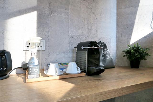 BIG Hotel Singapore Review Lifestyle Blogger Ena Teo Enabalista _0013