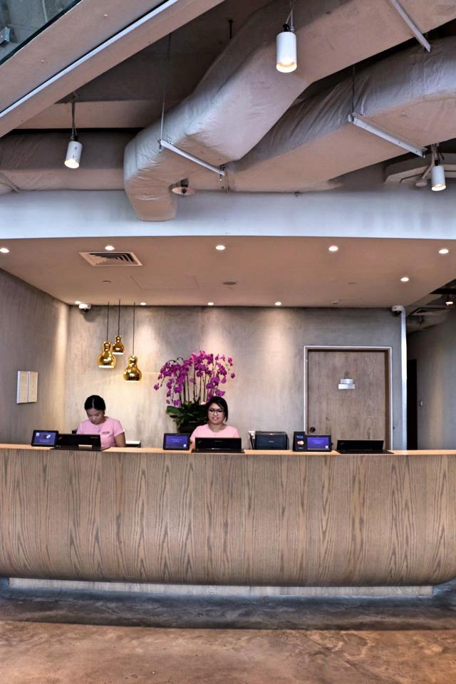 BIG Hotel Singapore Review Lifestyle Blogger Ena Teo Enabalista _0032