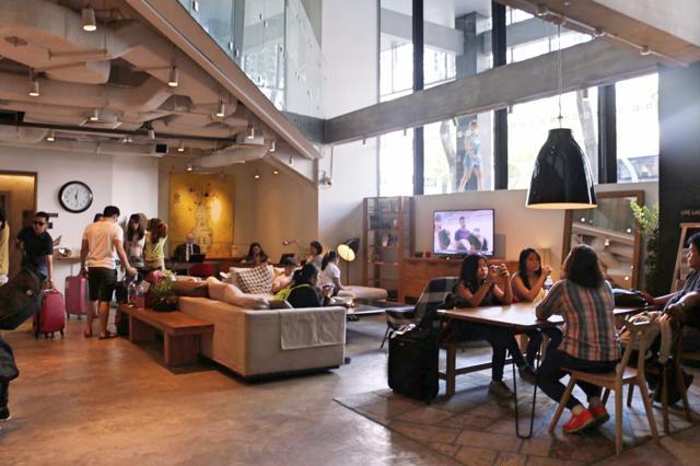 BIG Hotel Singapore Review Lifestyle Blogger Ena Teo Enabalista _0033