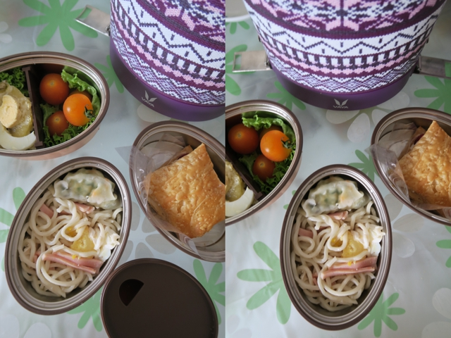 Packing Lunch with Vaya Tyffyn | Enabalista Blog Review_0000