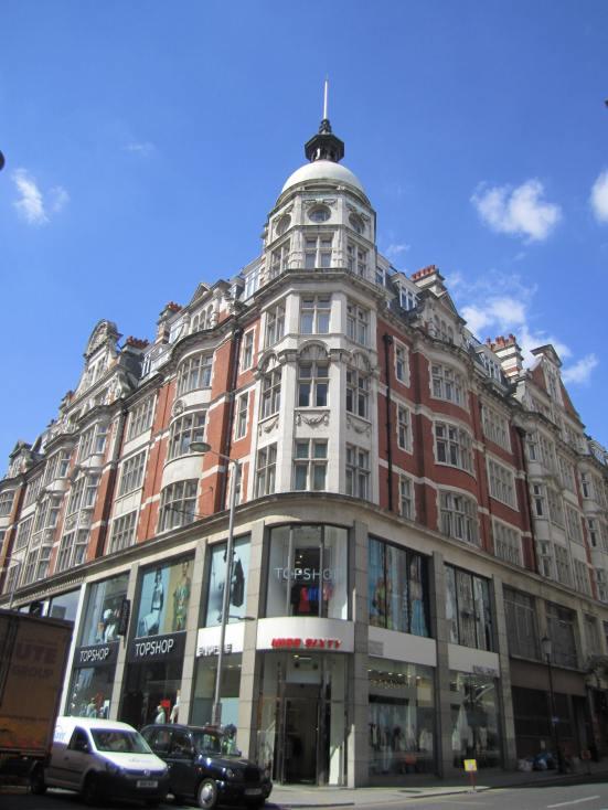 Ena London Mall