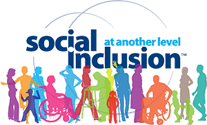 Social Inclusion at Another Level