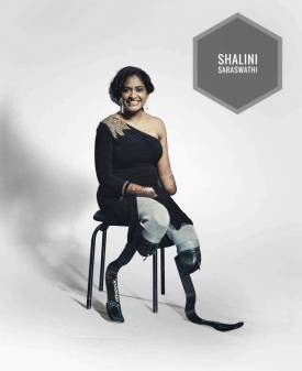 shalini Saraswathi Profile Image