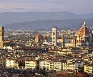 Φλωρεντία Τοπίο Ιταλία Καθολική εκκλησία χριστιανισμός Μιχαήλ Άγγελος