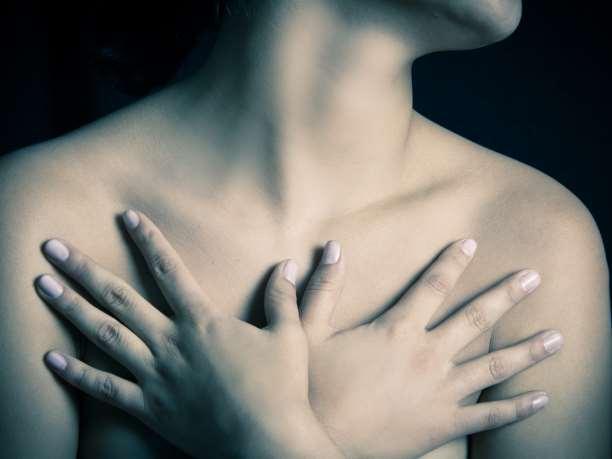 καρκίνος του στήθους γυναίκα