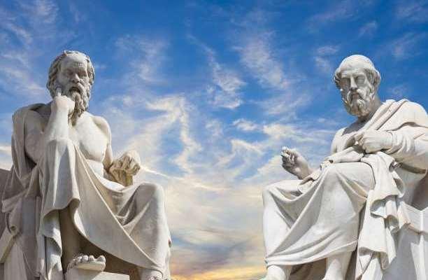Πλάτωνας Σωκράτης φιλοσοφία Αρχαία Ελλάδα πολιτισμός