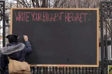 Biggest-Regret