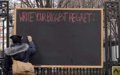 Biggest-Regret