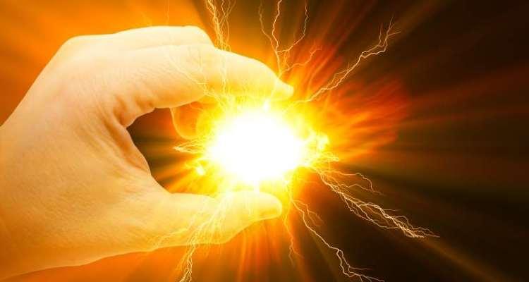 φως ενέργεια δύναμη