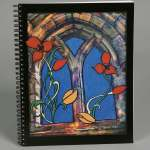 Window Flowers Journal