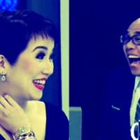 5 Reasons Behind Kris Aquino Short Hair Style Summer 2014, End of Herbert Bautista Romance?
