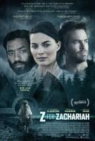 Z-for-Zachariah-Film