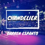 Darren Espanto Chandelier