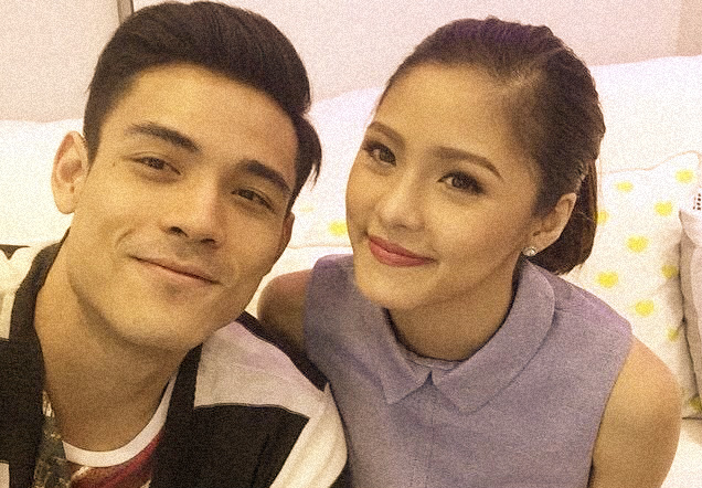 Kim Chiu, Xian Lim Reveal Status Of Their Relationship