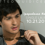 Matteo Guidicelli Ipapadama-Na-Lang Official Lyrics