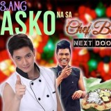 Alden Richards as Chef Boy Nex Door