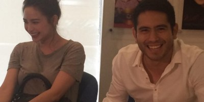 Gerald Anderson and Arci Munoz 2