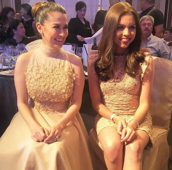 Maine and Marian